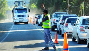 Controles de tránsito: Hubo 13 personas con alcohol en sangre este fin de semana