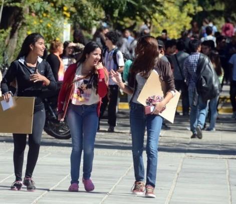 UNCo: Aprueban un proyecto de voluntariado intersindical sobre violencia sexista