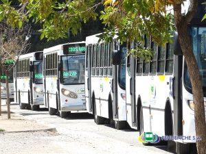 Pehuenche ratificó el aumento en los boletos de Cipolletti y Neuquén