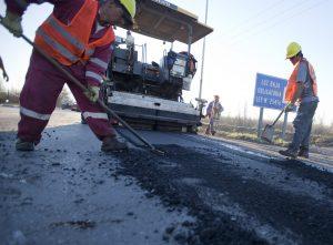 Ruta 22: Las obras estarán finalizadas para navidad