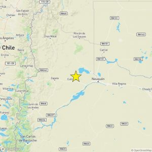 Hubo dos nuevos sismos en Sauzal Bonito