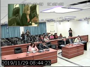 Femicidio de Delia Aguado: Dictaron la prisión perpetua para Diego Tolaba