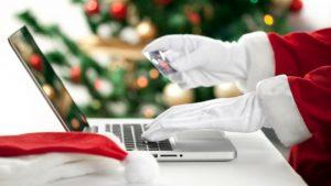 Compras navideñas: ACIPAN confirmó que el 80% de la gente pagó con tarjeta de crédito