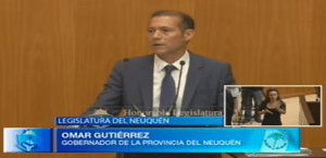 Neuquén: Asumen las autoridades electas en las provinciales
