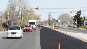 Por obras cortarán la Ruta 22 y Avenida Olascoaga