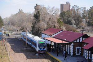 Tren del Valle: Extenderán el tramo desde Neuquén hasta Plottier