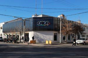 Energía: CALF participa de una reunión con diputados nacionales