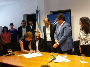La UNCo será la consultora preferencial de la Municipalidad de Neuquén
