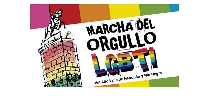 Mañana se realizará la 19° Marcha del Orgullo LGBTI