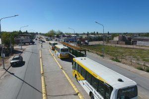Ampliación del Metrobús: Prueger alertó que en hora pico se acumularán más de 1300 vehículos