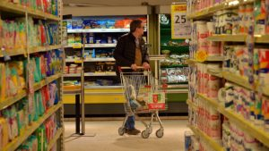 Neuquén: La inflación de noviembre fue de 6,64 %