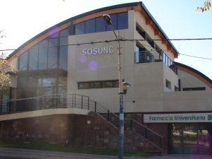 SOSUNC: Provincia y municipio tendrían 73 días para utilizar el teatro