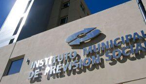 Neuquén: Daniel Del Collao es el nuevo Administrador del IMPS