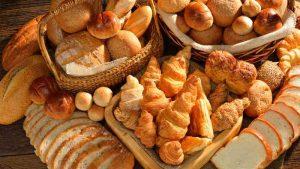 Lo caro del pan