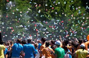 Gran Carnaval de Agua