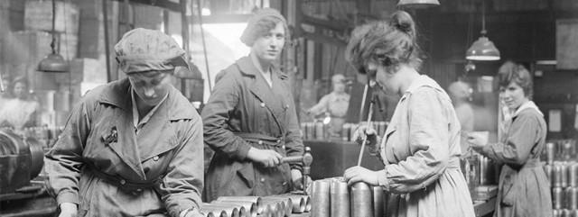 1° de Mayo: Día Internacional de las y los Trabajadores