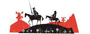 405 años del Quijote