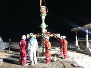 Centenario: El Sindicato de Petroleros moviliza a la empresa Ranger Oil