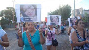 Cipolletti: La familia de Emilia Vera exige que se reactive la causa por su desaparición