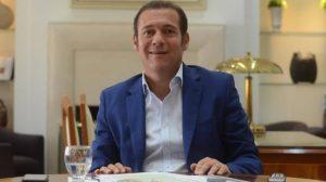Gutiérrez propondrá eliminar las jubilaciones de privilegio en Neuquén