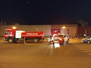 Incendio en el MNBA: Permanecerá cerrado hasta nuevo aviso