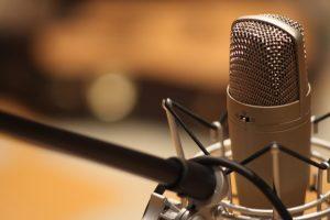La radio vive