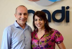 Santiago Nogueira será el delegado del INADI en Neuquén