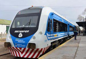 El Tren del Valle llegará a Plottier en dos meses