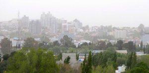 Neuquén: Refuerzan los operativos de seguridad por fuertes vientos