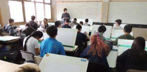 Educación: Inicia el Programa de Verano de apoyo escolar para estudiantes