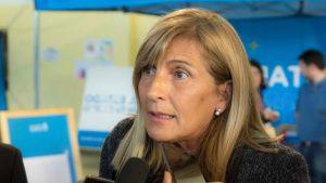 Alma Sapag: «Tenemos un sistema previsional quebrado»