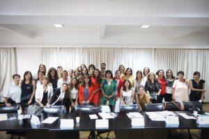 Patricia Maistegui participó del Consejo Federal del Ministerio de Las Mujeres, Géneros y Diversidad