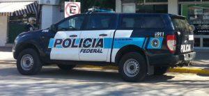 Allanamiento a dirigentes del FOL: «Los tuvieron tres horas incomunicados»