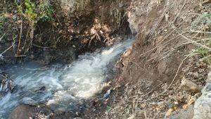 Centenario: El Defensor Federal de Neuquén pidió informes por la contaminación del río