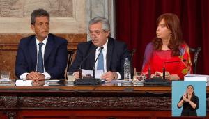 Alberto Fernández presentará en 10 días el proyecto para legalizar el aborto