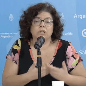 Coronavirus en Argentina: Comenzó la transmisión comunitaria