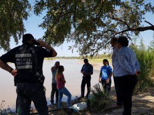 Femicidio en Catriel: Hay un joven detenido en el caso de Agustina Atencio