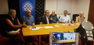 La UNComa confirmó que no se suspenden las clases