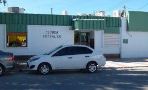 Denuncian vaciamiento de la clínica Cutral Co