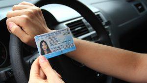 Carnet para conducir: Vuelve a funcionar el sistema en Neuquén capital