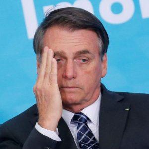 Una contra Bolsonaro