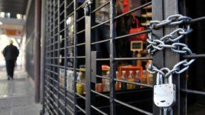 Coronavirus: Denuncian 250 despidos y suspensiones en comercio