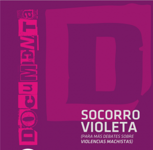 El Socorro Violeta promueve el debate sobre la violencia machista