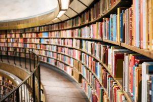 Libros en cuarentena