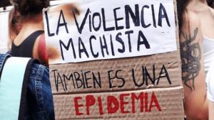 Las denuncias por violencia de género aumentaron durante la cuarentena