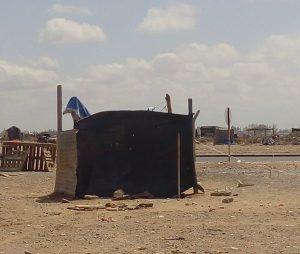 Toma de Casimiro Gómez: Cerca de 60 familias se retiraron del lugar