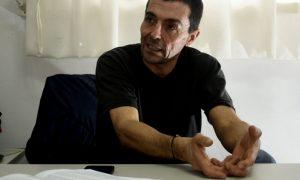 Federico Delgado: «La impunidad es algo que se construye socialmente»