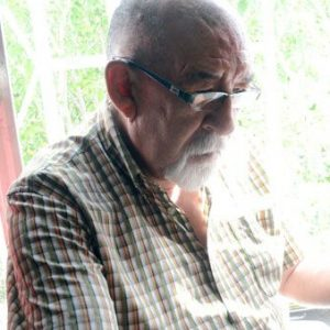 Recital poético solidario para Horacio Bascuñán