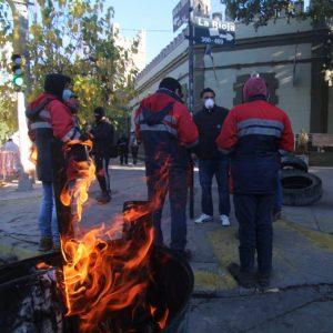 Andacollo: Denuncian allanamientos de Gendarmería en casas de mineros