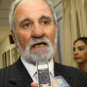 Extensión de las preventivas: Ricardo Cancela dijo que es un «proyecto oportunista»